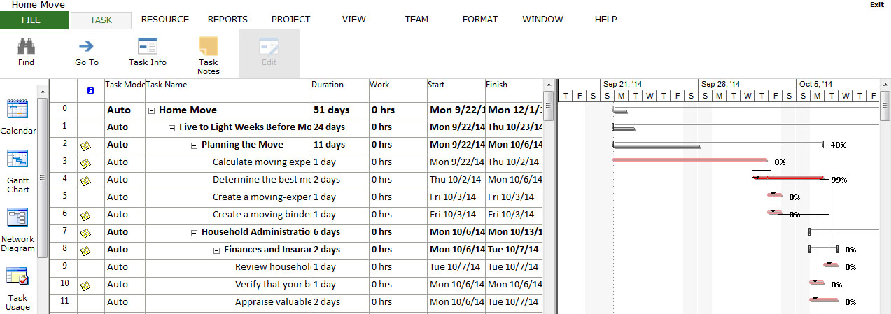 Install Project Viewer 365 for SharePoint – Project Plan 365