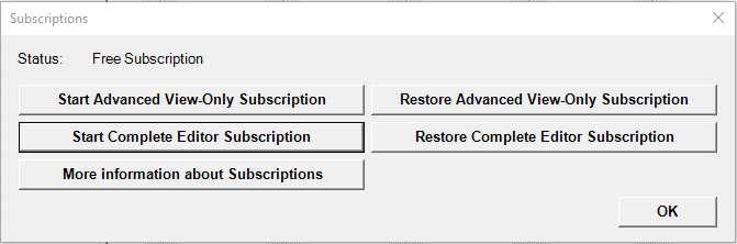 Microsoft Store – Purchase Subscription – Project Plan 365