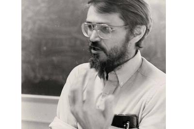 Brian Kernighan 400×267