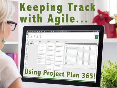 featured image agile
